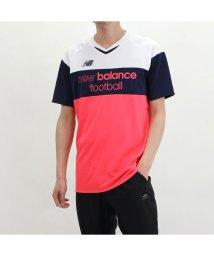 NEW BALANCE/ニューバランス new balance メンズ サッカー/フットサル 半袖シャツ JMTF0418 JMTF0418/503232264