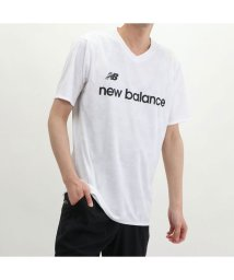 NEW BALANCE/ニューバランス new balance メンズ サッカー/フットサル 半袖シャツ JMTF0414 JMTF0414/503232277