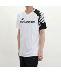 NEW BALANCE/ニューバランス new balance メンズ サッカー/フットサル 半袖シャツ JMTF0419 JMTF0419/503232278