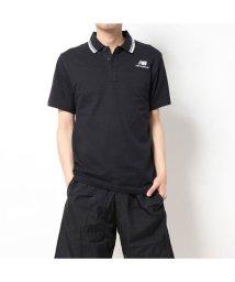 NEW BALANCE/ニューバランス new balance メンズ 半袖ポロシャツ MT01983 MT01983/503232330