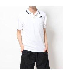 NEW BALANCE/ニューバランス new balance メンズ 半袖ポロシャツ MT01983 MT01983/503232339