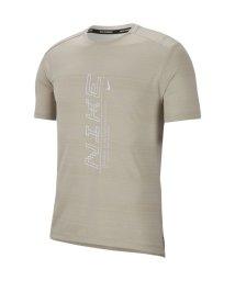 NIKE/ナイキ NIKE メンズ 陸上/ランニング 半袖Tシャツ DRI-FIT マイラー プルオーバー グラフィック FF S/S CJ5341221/503232888