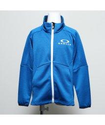 OAKLEY/オークリー OAKLEY ジュニア 長袖ジャージジャケット Enhance Jersey Jacket YTR 1.0 FOA400845/503233357