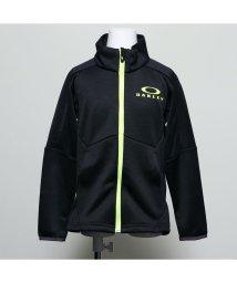 OAKLEY/オークリー OAKLEY ジュニア 長袖ジャージジャケット Enhance Jersey Jacket YTR 1.0 FOA400845/503233360