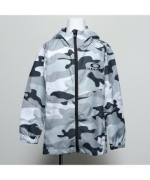 OAKLEY/オークリー OAKLEY ジュニア 長袖ジャージジャケット Enhance Wind Jacket YTR 1.0 FOA400808/503233365