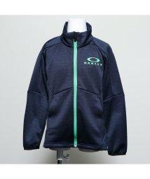 OAKLEY/オークリー OAKLEY ジュニア 長袖ジャージジャケット Enhance Jersey Jacket YTR 1.0 FOA400845/503233366
