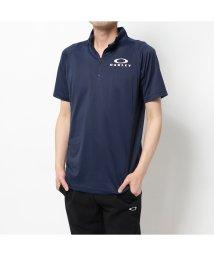 OAKLEY/オークリー OAKLEY メンズ 半袖機能ポロシャツ Enhance SS Mock 10.0 FOA400840/503233400