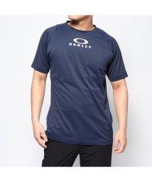 OAKLEY/オークリー OAKLEY メンズ 半袖機能Tシャツ Enhance SS Crew 10.0 FOA400841/503233420
