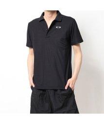 OAKLEY/オークリー OAKLEY メンズ 半袖Tシャツ Enhance SS Polo Graphic FOA400843/503233447