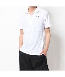 OAKLEY/オークリー OAKLEY メンズ 半袖ポロシャツ Enhance SS Polo Graphic FOA400843/503233448