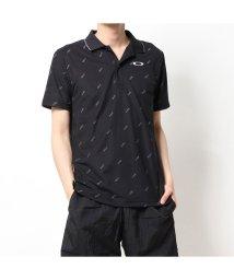 OAKLEY/オークリー OAKLEY メンズ 半袖ポロシャツ Enhance SS Polo Graphic FOA400843/503233450