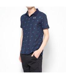 OAKLEY/オークリー OAKLEY メンズ 半袖ポロシャツ Enhance SS Polo Graphic FOA400843/503233460