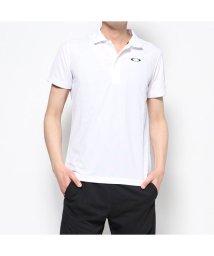 OAKLEY/オークリー OAKLEY メンズ 半袖Tシャツ Enhance SS Polo Graphic FOA400843/503233462