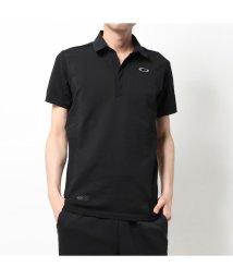 OAKLEY/オークリー OAKLEY メンズ ゴルフ 半袖シャツ Skull Synchronism Sweater Shirts 3.0 FOA400791/503233500