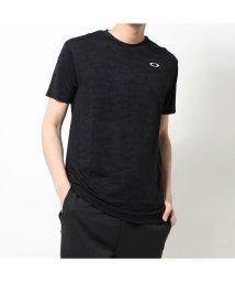 OAKLEY/オークリー OAKLEY メンズ ゴルフ 半袖シャツ Enhance Mobility O-Fit Tee SS Light Camo FOA400814/503233529