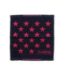 SVOLME/スボルメ SVOLME メンズ サッカー/フットサル ウェア小物 ジャガードハンドタオル 1201-51729/503236533