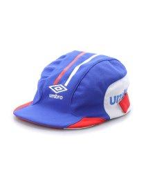 UMBRO/アンブロ UMBRO サッカー/フットサル 帽子 JR.クーリングフツトボールキヤツプ UUDPJC03/503241972