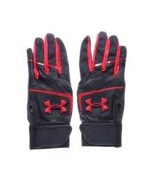 UNDER ARMOUR/アンダーアーマー UNDER ARMOUR ジュニア 野球 バッティング用手袋 UA Clean Up VIII Batting Glove Youth 135/503242159