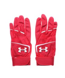 UNDER ARMOUR/アンダーアーマー UNDER ARMOUR メンズ 野球 バッティング用手袋 UA Clean Up VIII Batting Glove 1354261/503242193