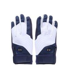 UNDER ARMOUR/アンダーアーマー UNDER ARMOUR メンズ 野球 バッティング用手袋 UA Undeniable Batting Glove 1354263/503242202