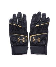 UNDER ARMOUR/アンダーアーマー UNDER ARMOUR メンズ 野球 バッティング用手袋 UA Yard Batting Glove 1354262/503242204