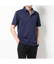UNDER ARMOUR/アンダーアーマー UNDER ARMOUR メンズ 半袖ポロシャツ Tech Polo 1290140/503242375