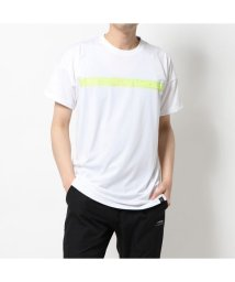 UNDER ARMOUR/アンダーアーマー UNDER ARMOUR メンズ 野球 半袖Tシャツ UA Tech Short Sleeve Line Text Shirt 1354250/503242466