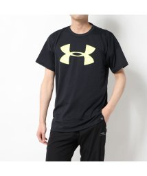 UNDER ARMOUR/アンダーアーマー UNDER ARMOUR メンズ 野球 半袖Tシャツ UA Tech Short Sleeve Big Logo Shirt 1354249/503242468