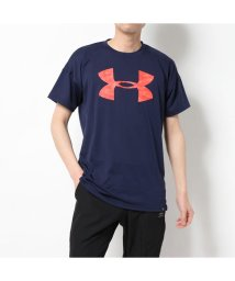 UNDER ARMOUR/アンダーアーマー UNDER ARMOUR メンズ 野球 半袖Tシャツ UA Tech Short Sleeve Big Logo Shirt 1354249/503242471