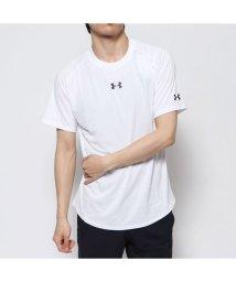 UNDER ARMOUR/アンダーアーマー UNDER ARMOUR バスケットボール 半袖Tシャツ UA LONGSHOT SS 1.5 1359632/503242493