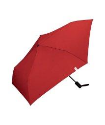 w.p.c/ダブルピーシー Wpc. 日傘 遮光軽量ASCパラソルmini (レッド)/503243702