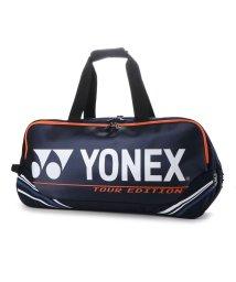 YONEX/ヨネックス YONEX バドミントン ラケットバッグ トーナメントバック テニス 2本用 ネイビー 2001W BAG2001W/503243953