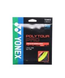 YONEX/ヨネックス YONEX 硬式テニス ストリング ポリツアープロ115 PTGP115/503244026