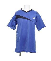YONEX/ヨネックス YONEX ジュニア テニス 半袖Tシャツ ゲームシャツ バドミントン 10346J/503244050