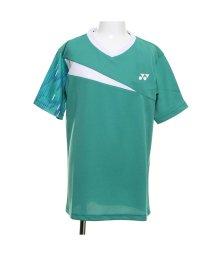 YONEX/ヨネックス YONEX ジュニア テニス 半袖Tシャツ ゲームシャツ バドミントン 10346J/503244051