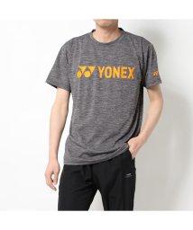 YONEX/ヨネックス YONEX テニス 半袖Tシャツ ユニTシャツ バドミントン RWAP2003/503244068
