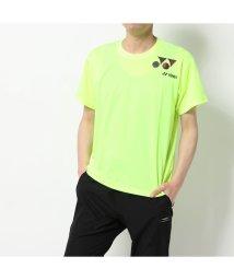 YONEX/ヨネックス YONEX テニス 半袖Tシャツ ユニTシャツ バドミントン RWAP2002/503244070
