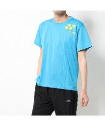 YONEX/ヨネックス YONEX テニス 半袖Tシャツ ユニTシャツ バドミントン RWAP2002/503244073