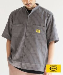 JOURNAL STANDARD/【COWDEN / カウデン】 ワーク S/S SH/503244623