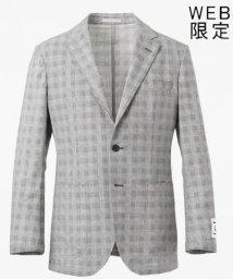 gotairiku/【WEB限定モデル】【AIRY MOVE】クールドッツ セットアップ ジャケット/503245424
