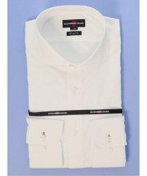 TAKA-Q/形態安定抗菌防臭スリムフィット カッタウェイ長袖ビジネスドレスシャツ/ワイシャツ/503138623