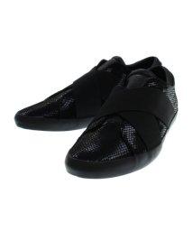 around the shoes /クロスバンド ローカットスニーカー/503138894