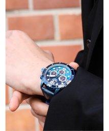 semanticdesign/エンジェルクローバー/Angel Clover タイムクラフトダイバー/TIME CRAFT DIVER 青/腕時計/503138963