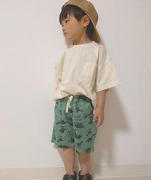 L.COPECK/柄プリントショーツ(80~130cm)/503165312