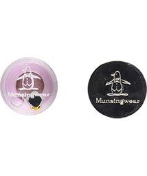 Munsingwear/ゴルフマーカー/503192573