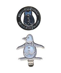 Munsingwear/ペンギン型 ゴルフマーカー/503192574
