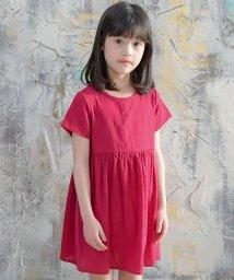 子供服Bee/半袖リラックスワンピース/503194526