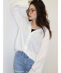 GYDA/3WAYキャミソールシャツ/503195908
