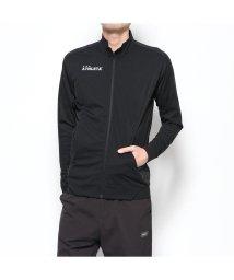 ATHLETA/アスレタ ATHLETA メンズ サッカー/フットサル フルジップ トレーニングジャガードメッシュジャケット REI-1087/503209744