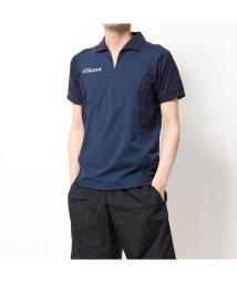 ATHLETA/アスレタ ATHLETA メンズ サッカー/フットサル 半袖シャツ プラクティスジャガードメッシュシャツ REI-1089/503209749